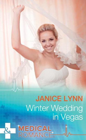 Janice Lynn, Winter Wedding In Vegas