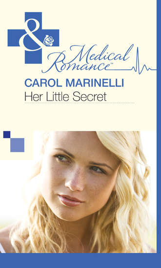 CAROL MARINELLI, Her Little Secret