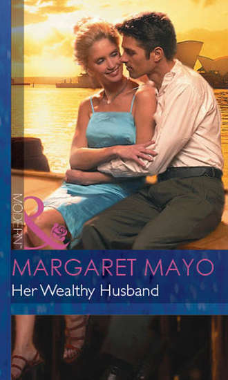 Margaret Mayo, Her Wealthy Husband