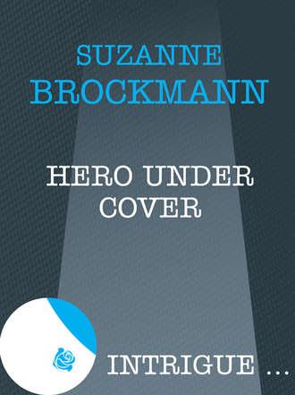 Suzanne Brockmann, Hero Under Cover