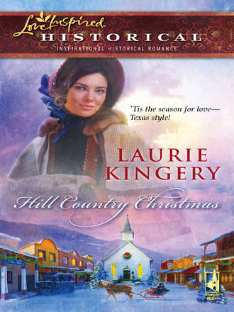 Laurie Kingery, Hill Country Christmas