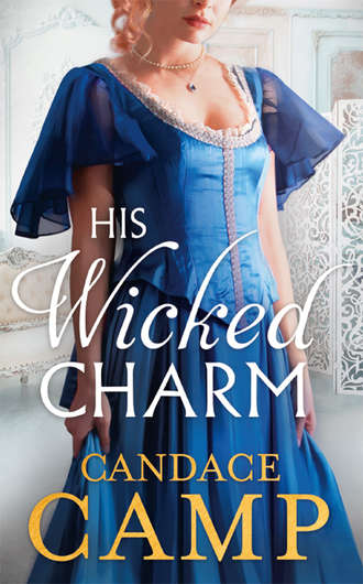 Candace Camp, His Wicked Charm