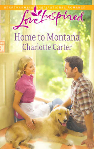 Charlotte Carter, Home to Montana
