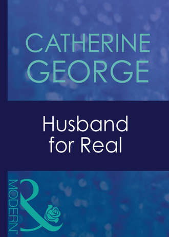 CATHERINE GEORGE, Husband For Real