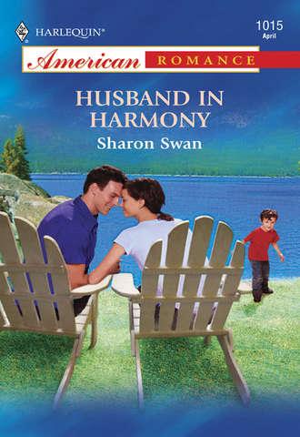 Sharon Swan, Husband In Harmony