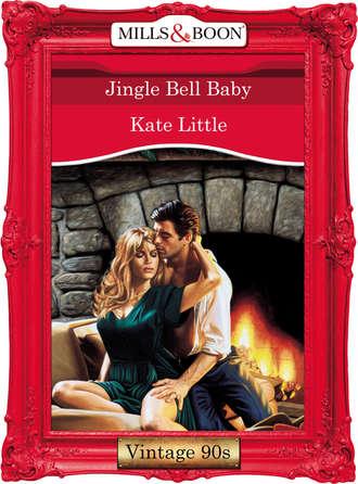 Kate Little, Jingle Bell Baby