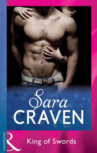 Sara Craven, King Of Swords