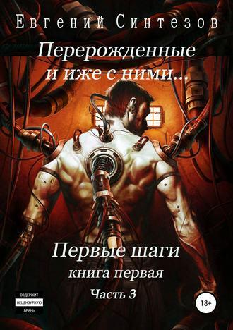 Евгений Синтезов, Перерожденные и иже с ними… Первые шаги. Книга первая. Часть третья