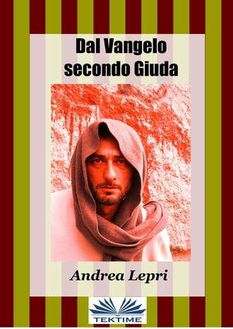 Andrea Lepri, Dal Vangelo Secondo Giuda
