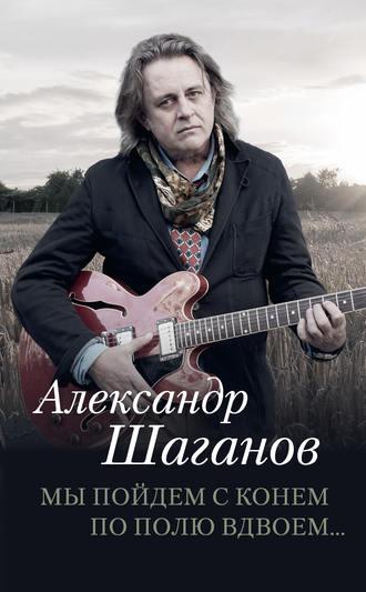 Александр Шаганов, Мы пойдем с конем по полю вдвоем…