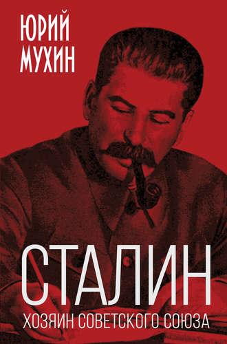 Юрий Мухин, Сталин – хозяин Советского Союза