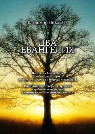 Владимир Николаев, Два Евангелия. Современные и вечные проблемы христианства, отношений человека и Бога