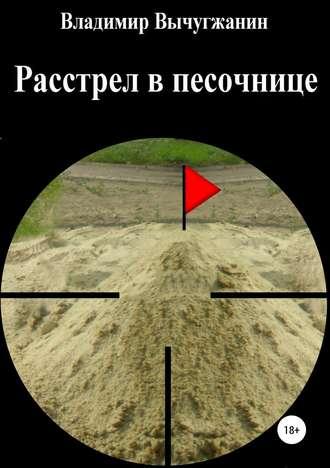Владимир Вычугжанин, Расстрел в песочнице