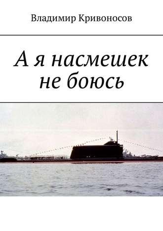 Владимир Кривоносов, Ая насмешек небоюсь