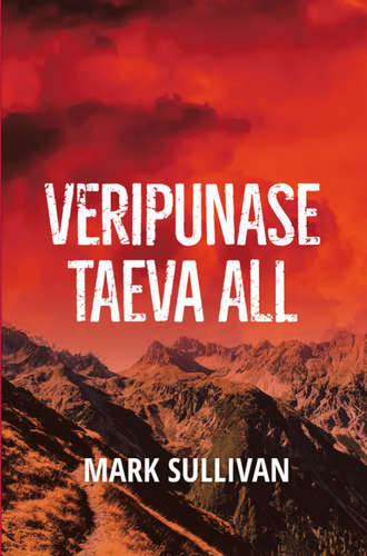 Mark Sullivan, Veripunase taeva all