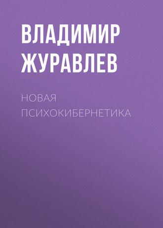 Владимир Журавлев, Новая психокибернетика