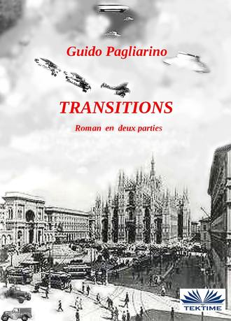 Guido Pagliarino, Transitions