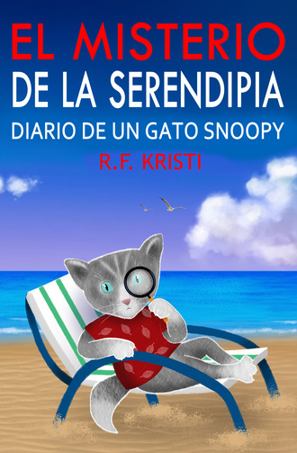 R. F. Kristi, El Misterio De La Serendipia