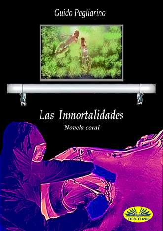 Mariano Bas, Guido Pagliarino, Las Inmortalidades