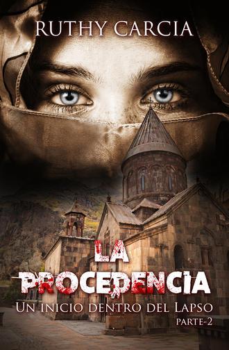 Ruthy Garcia, La Procedencia