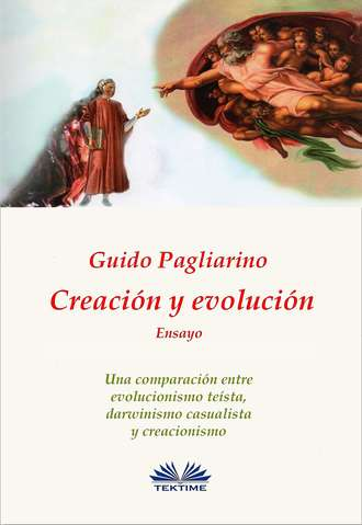 Guido Pagliarino, Creación Y Evolución