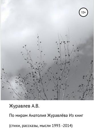 Анатолий Журавлёв, Валерий Журавлёв, По мирам Анатолия Журавлева