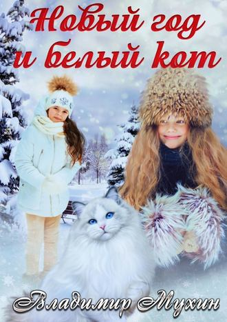 Владимир Мухин, Новый год и белый кот
