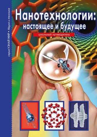 Геннадий Черненко, Нанотехнологии: настоящее и будущее
