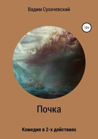 Вадим Сухачевский, Почка