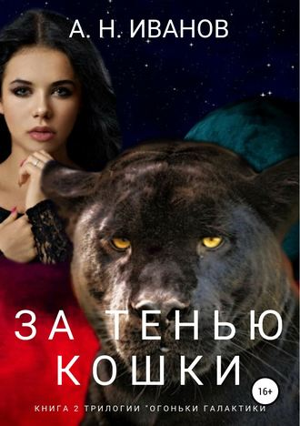 Алексей Иванов, За тенью кошки
