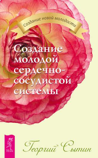 Георгий Сытин, Создание молодой сердечно-сосудистой системы