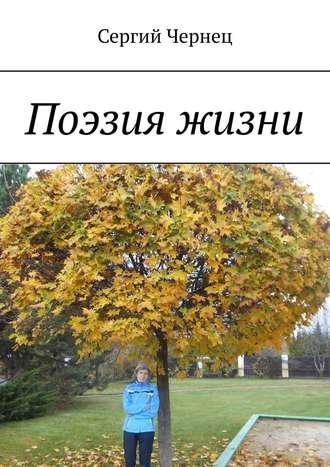 Сергий Чернец, Поэзия жизни