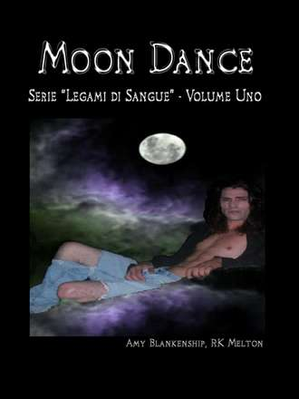 Amy Blankenship, Moon Dance