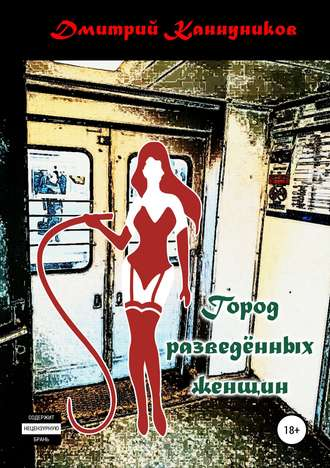 Дмитрий Каннуников, Город разведённых женщин
