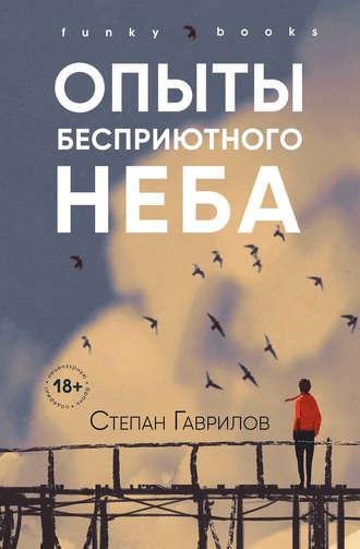 Степан Гаврилов, Опыты бесприютного неба