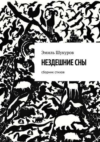 Эмиль Шукуров, Нездешниесны. Сборник стихов