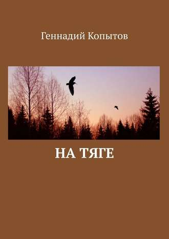 Геннадий Копытов, Натяге