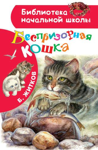 Борис Житков, Беспризорная кошка