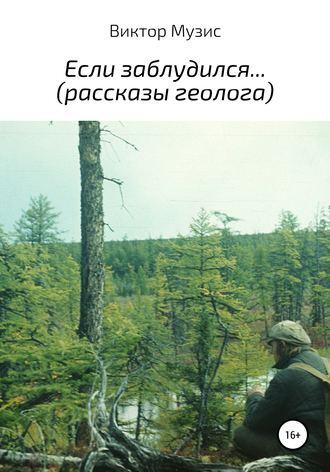 Виктор Музис, Если заблудился…