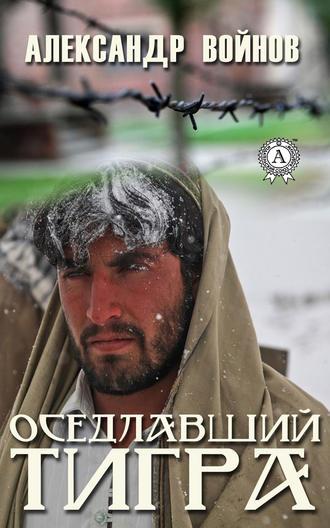 Александр Войнов, Оседлавший тигра