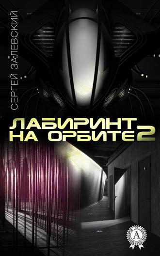 Сергей Залевский, Лабиринт на орбите 2