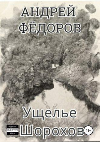 Андрей Фёдоров, Ущелье Шорохов