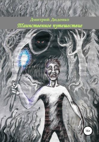 Дмитрий Диденко, Таинственное путешествие
