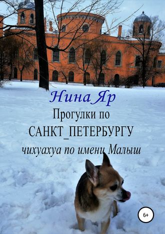 Нина Яр, Прогулки по Санкт-Петербургу