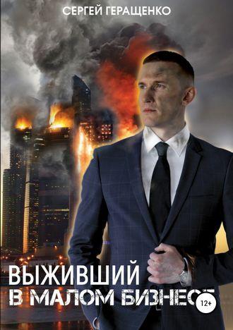Сергей Геращенко, Выживший в малом бизнесе