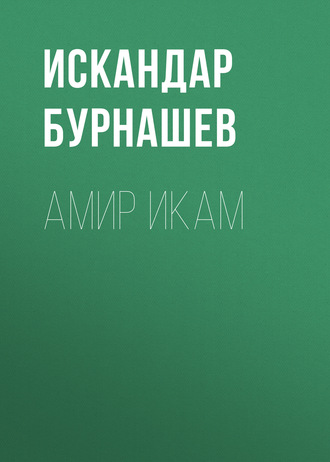 Искандар Бурнашев, Амир Икам