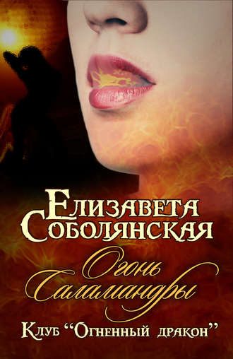 Елизавета Соболянская, Огонь саламандры