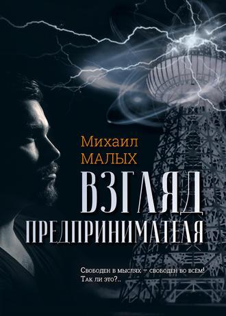Михаил Малых, Взгляд предпринимателя