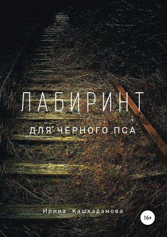 Ирина Кашкадамова, Лабиринт для черного пса