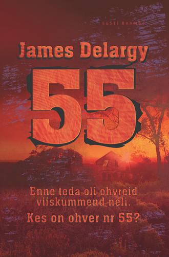 James Delargy, 55